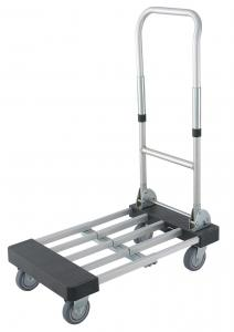 Aluminium Expansible Trolley